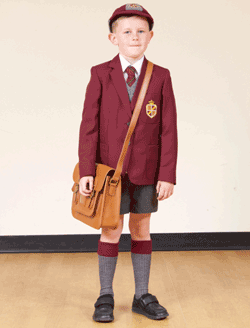 Uniform | King's House School