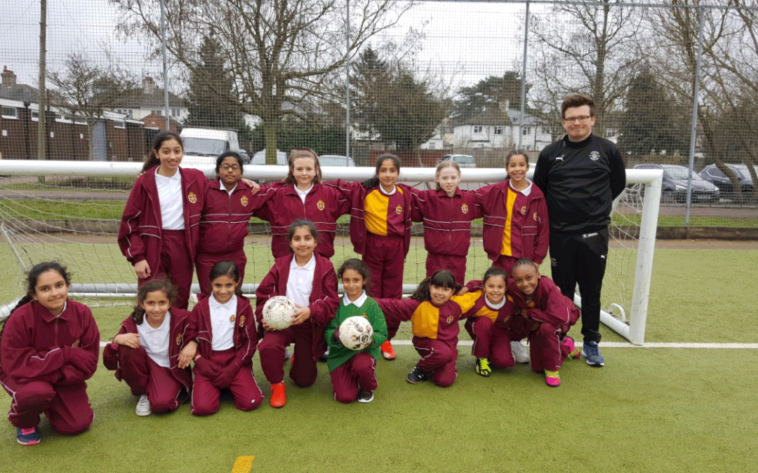 King's House Under 11's Football Team Progress in I.S.A Tournament