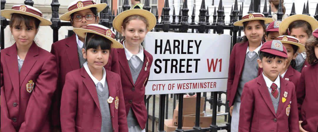 Harley Street Hospital